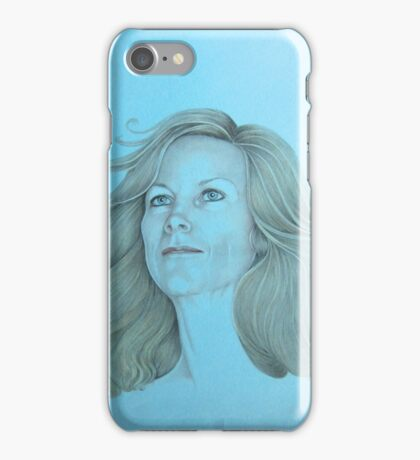 Mandy iPhone Case/Skin