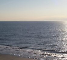 Atlantic Sunrise by jennyp
