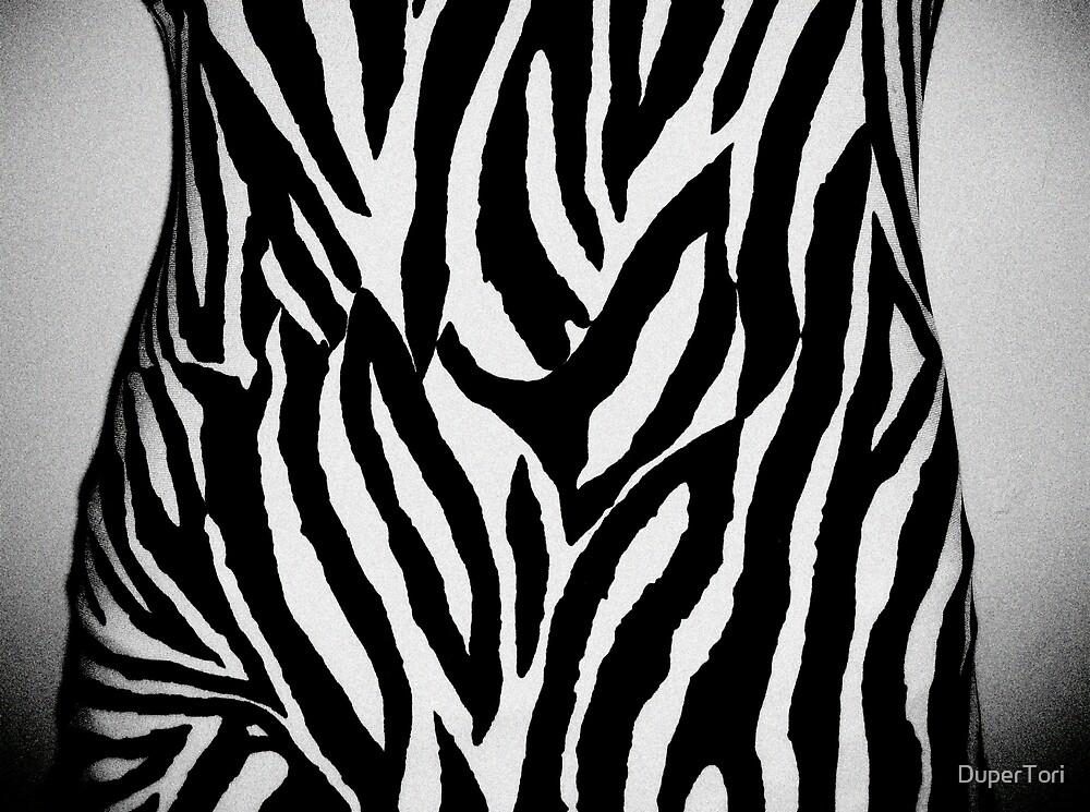 In the Jungle by DuperTori