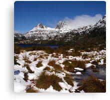Cradle Mountain - Tasmania Australia Canvas Print