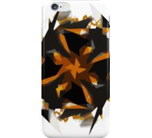 Solids - Abstraction Collection iPhone Case/Skin