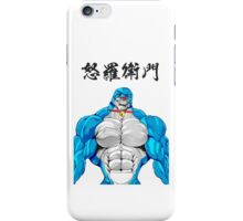 Doraemon that you never want iPhone Case/Skin