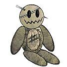Stitch Em by Stevie B