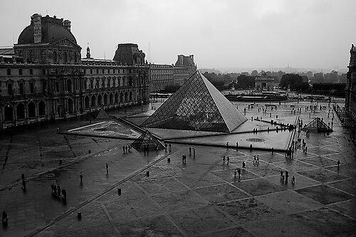 Paris by KrisKeen