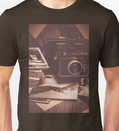 The art of film Unisex T-Shirt