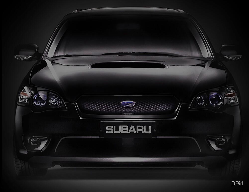 Subi Turbo Wagon by DPid