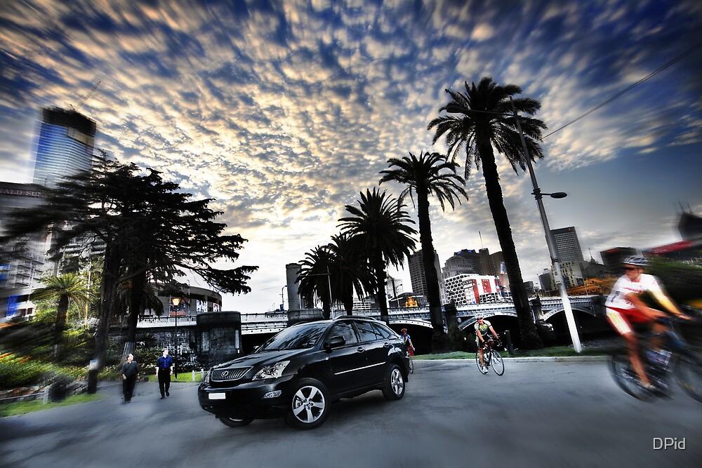 Lexus Lifestyle by DPid