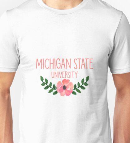 Michigan State University Unisex T-Shirt