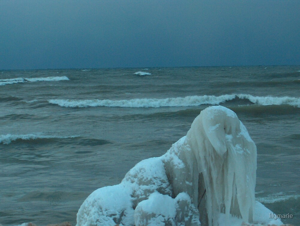 iceburg lake by lilymarie