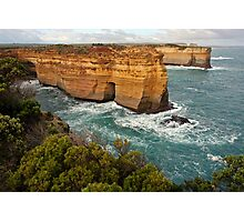 Loch Ard Gorge Photographic Print