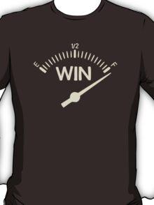 So Full of Win Gauge T-Shirt