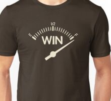 So Full of Win Gauge Unisex T-Shirt