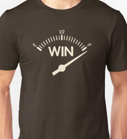 So Full of Win Gauge Unisex T-Shirt