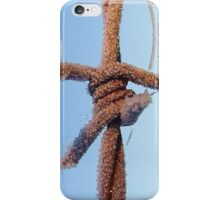 Wired on Ice iPhone Case/Skin