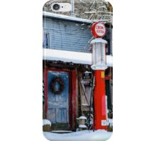 Crown Extra - Rabbit Hash, KY iPhone Case/Skin