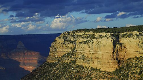Grand Canyon by Beto Gutierrez