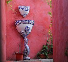 Pink tone by Beto Gutierrez