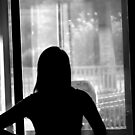 Darkhair-white Lies by Jeffery cuLp
