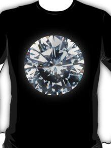 Diamond (on silver) T-Shirt