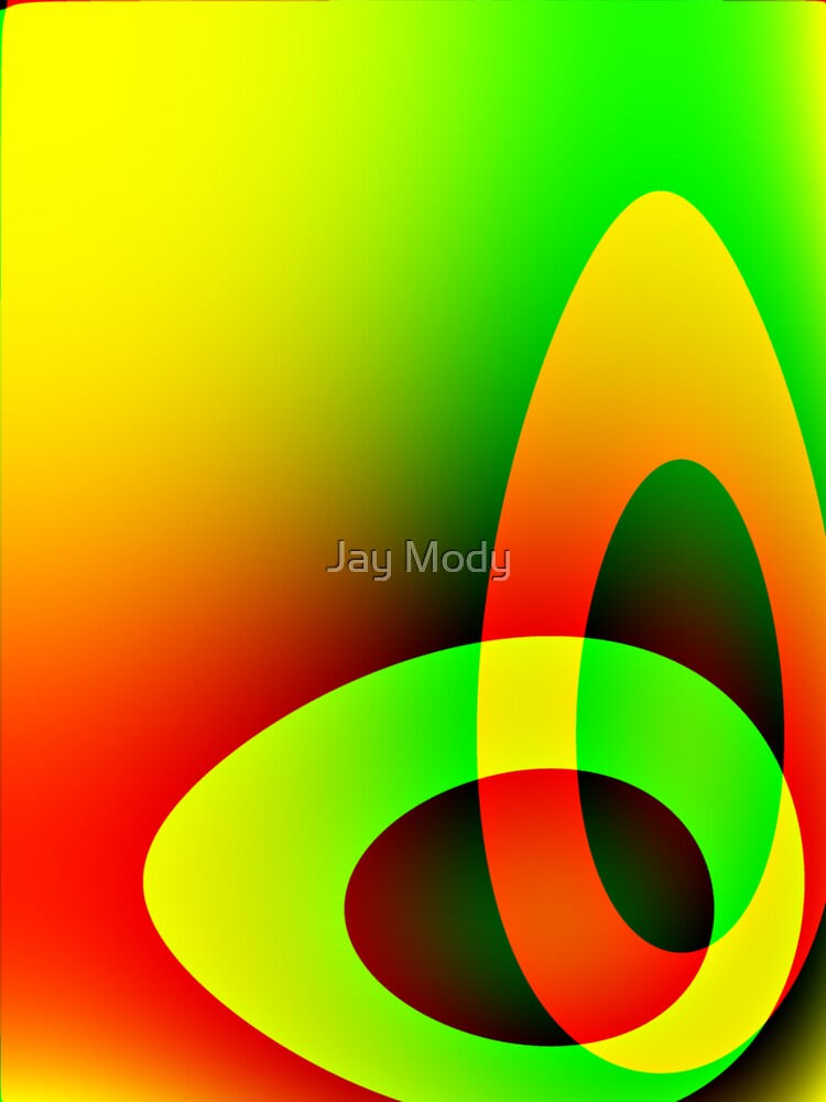 Flower by Jay Mody