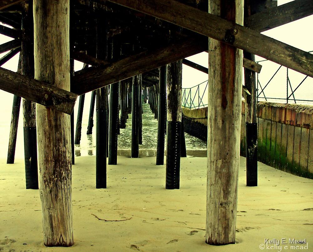Pier4 by Kelly E. Mead