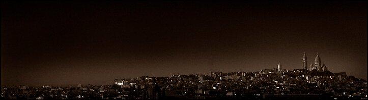 Paris by Joseph  Koprek
