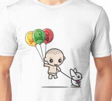 Balloon Balance T-Shirt