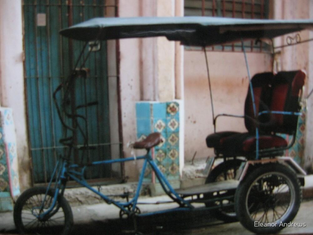 Havana-mark 1 by Eleanor Andrews