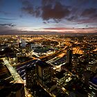 Melbourne by Felix Alim