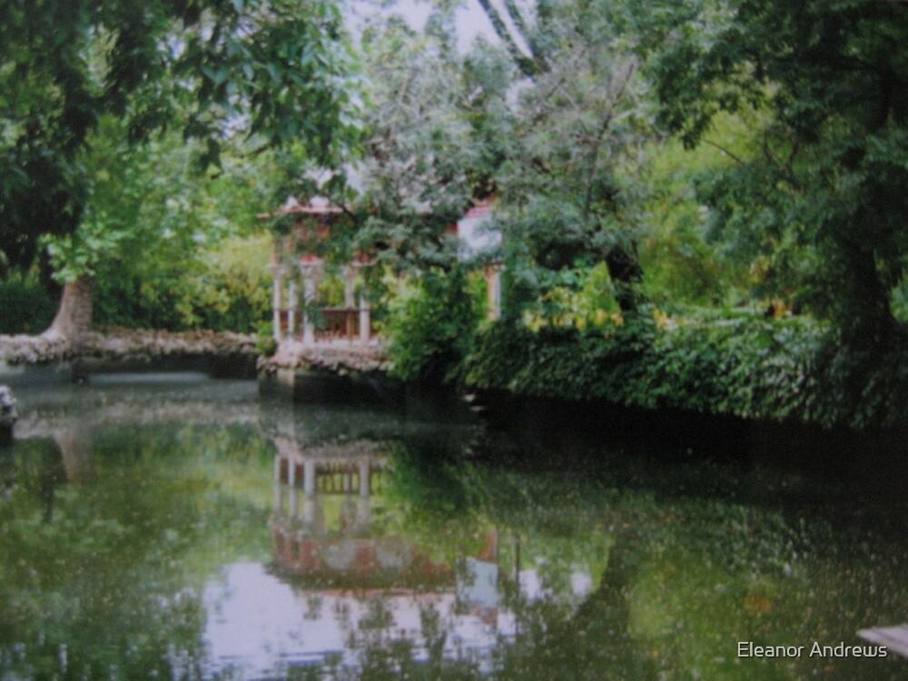 Greenery by Eleanor Andrews