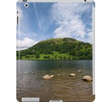 Rydal Water iPad Case/Skin