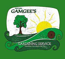Gamgee's Gardening Services by LeslieHarris
