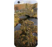 Watendlath Packhorse Bridge iPhone Case/Skin