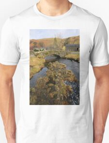 Watendlath Packhorse Bridge T-Shirt