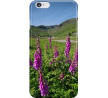The Coniston Fells iPhone Case/Skin