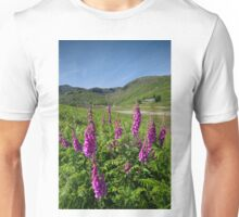 The Coniston Fells Unisex T-Shirt