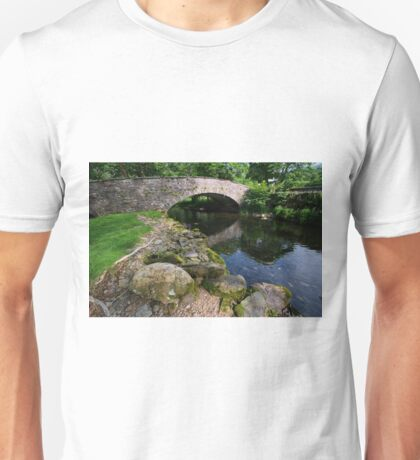 Pelter Bridge Unisex T-Shirt