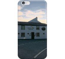 Crown Inn, Coniston iPhone Case/Skin
