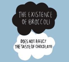 The Existence of Broccoli by Trisha Bagby