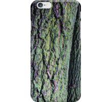 Tree Trunks iPhone Case/Skin