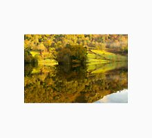 Rydal Water Reflections Unisex T-Shirt