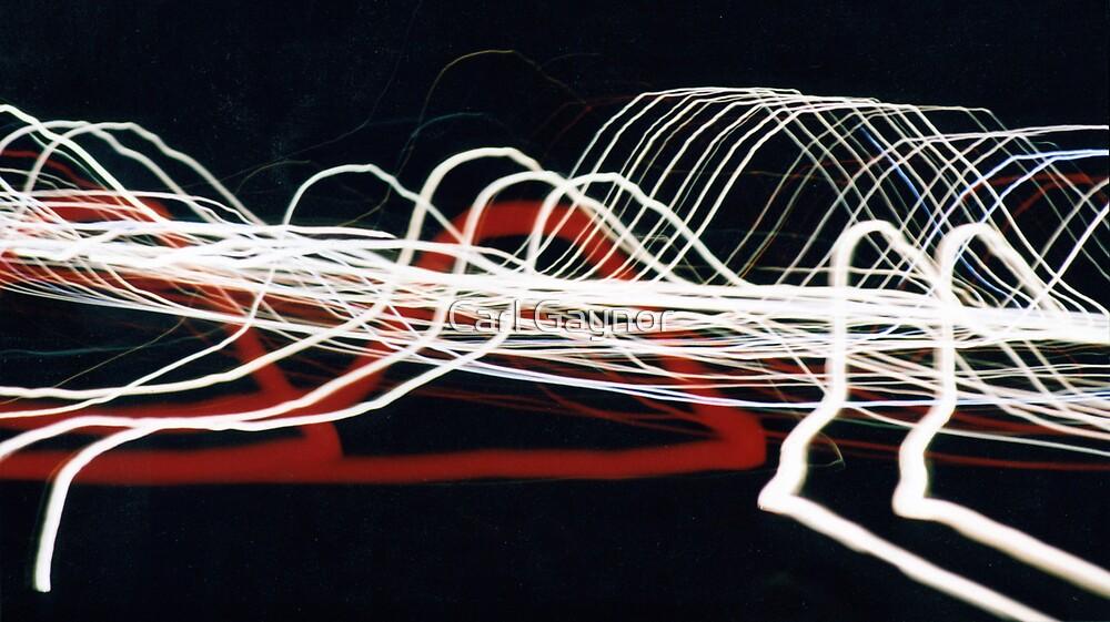 Light Transient 2 by Carl Gaynor