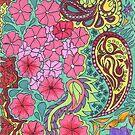 flower by Queeni