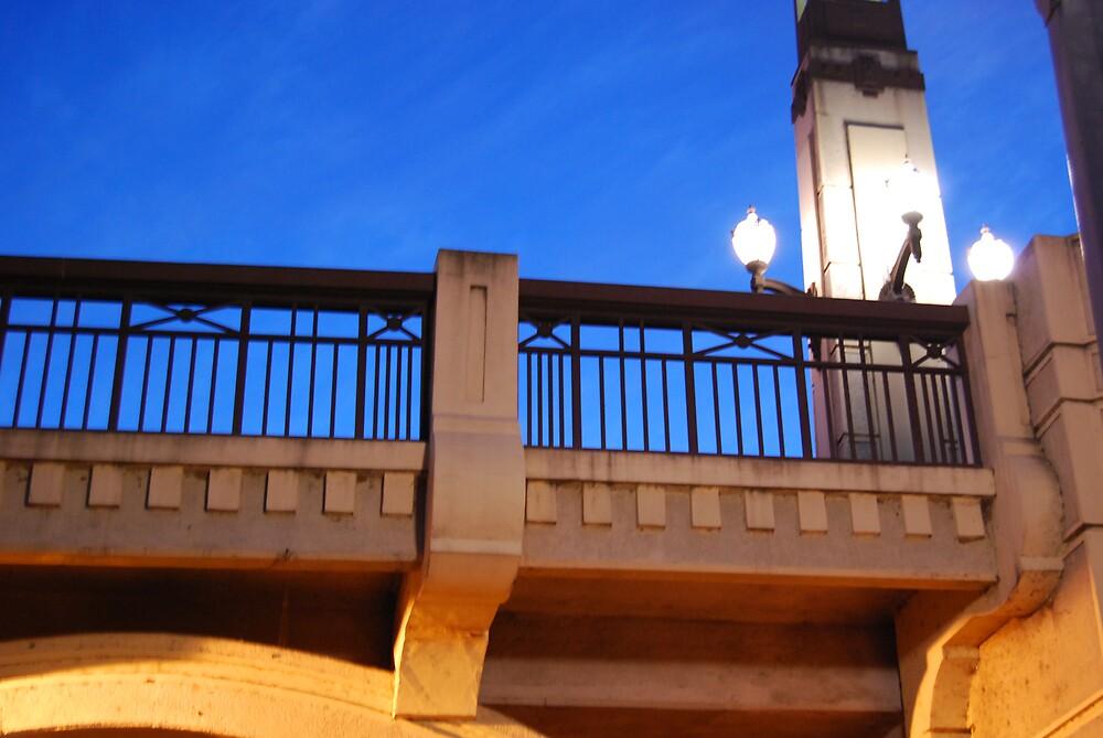 View of a bridge by Princessbren2006