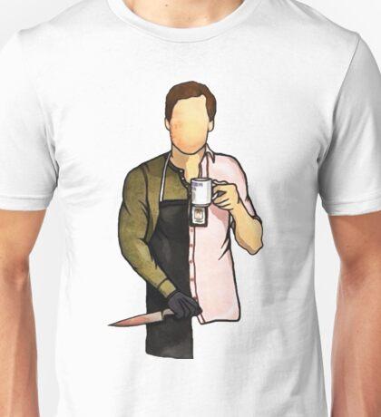 DEXTER I Unisex T-Shirt
