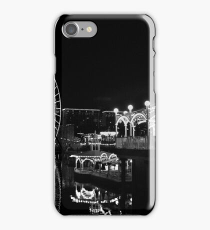 Paradise iPhone Case/Skin