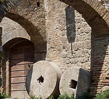 wheeled arches by stickelsimages