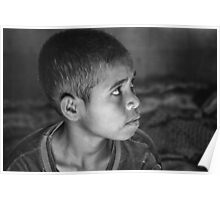 Faces of Timor #7 Poster