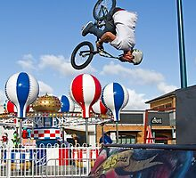 BMX by mncphotography