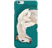 Willow Upside Green  iPhone Case/Skin